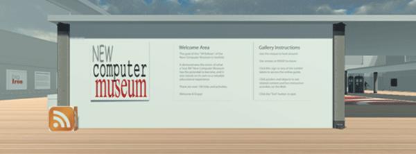 History | New Computer Museum
