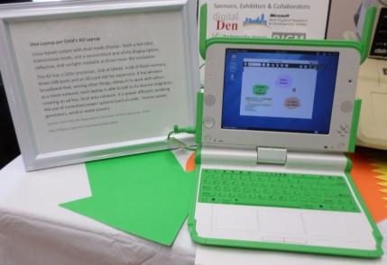 OLPC's XO computer