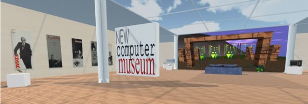 New Computer Museum, Virtual Reality Edition