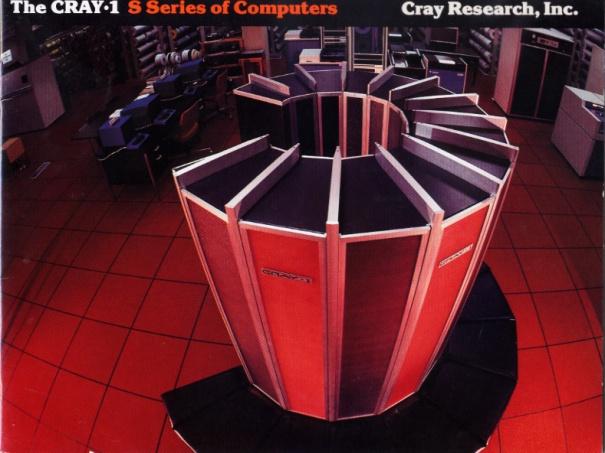Cray1