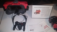 Working Virtual Boy