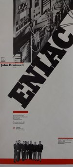 John Brainerd Development of the ENIAC Project June 25, 1981
