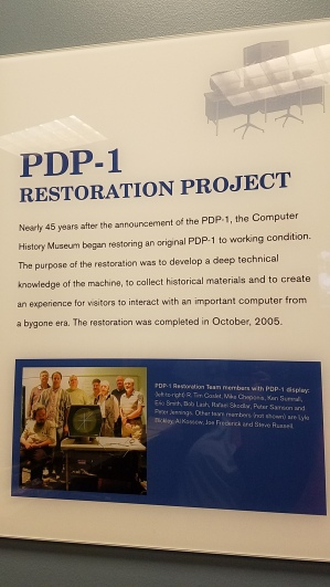 PDP1-Project
